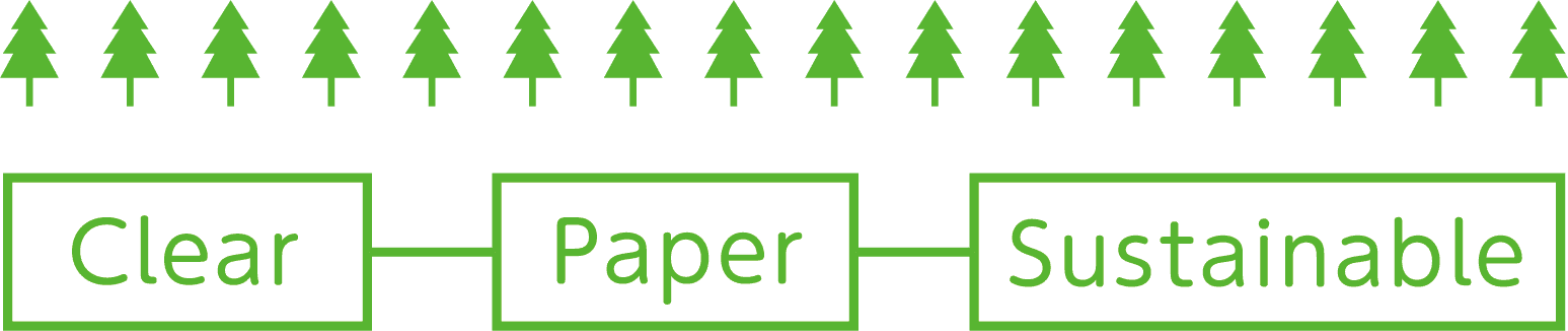 Paper Barrier Sustainable