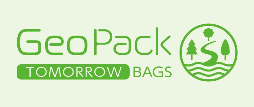 GeoPack TOMORROW BAGS